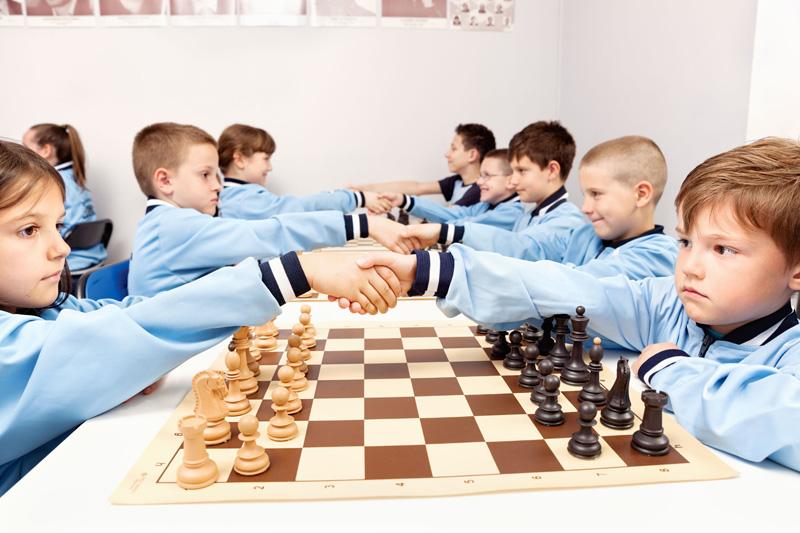 Škola šaha za početnike