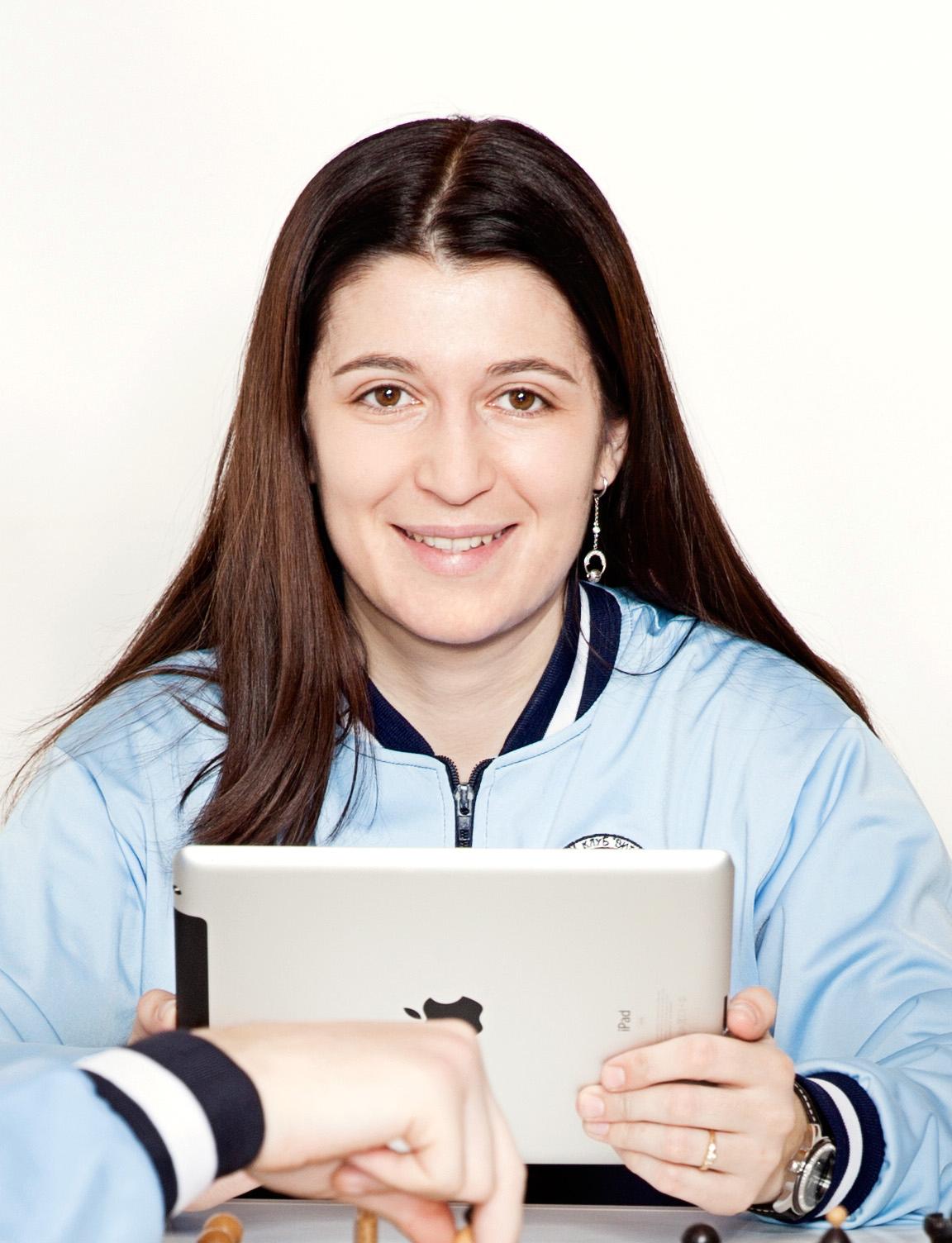 Marija Lukić - predsednik kluba