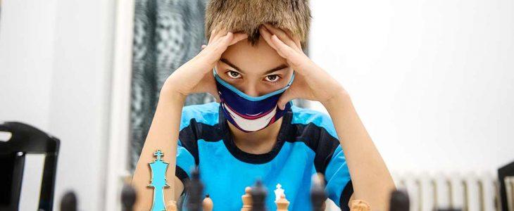Шаховска школа Краљ